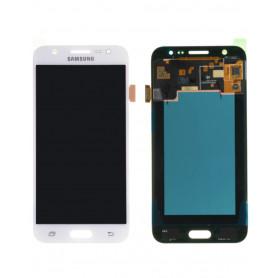 Écran Samsung Galaxy J5 (J500F) Blanc (Service Pack)