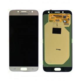 Ecran Samsung Galaxy J7 2017 (J730F) Or (Service Pack)