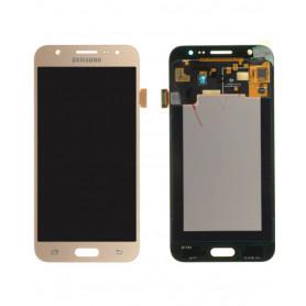 Écran Samsung Galaxy J5 (J500F) Or (Service Pack)