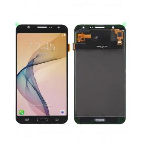 Écran Samsung Galaxy J7 2015 (J700F) Noir (OLED)