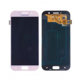 Ecran Samsung Galaxy A5 2017 (A520F) Rose (Service Pack)