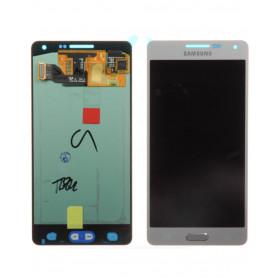 Écran Samsung Galaxy A5 (A500FU) Argent (Service Pack)