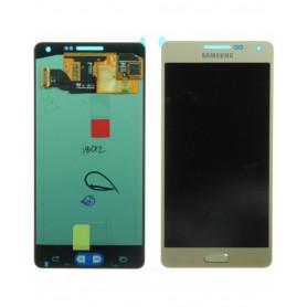 Ecran Samsung Galaxy A5 (A500FU) Or (Service Pack)