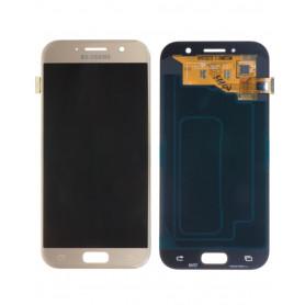 Ecran Samsung Galaxy A5 2017 (A520F) Or (Service Pack)