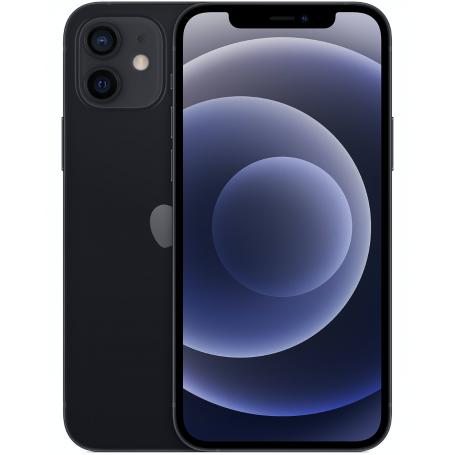 iPhone 12 64 Go Noir - Neuf