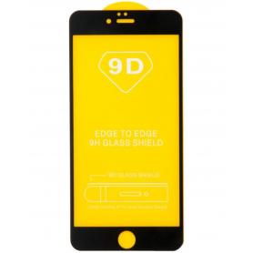 9D Pleine Couverture En Verre Trempé Film Pour iPhone 6/6S/7/8/X/XS/XR/11 Pro Max (Sans Emballage)