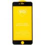 9D Pleine Couverture En Verre Trempé Film Pour iPhone 6/6S/7/8/X/XS/XR/11 Pro Max (Vrac)