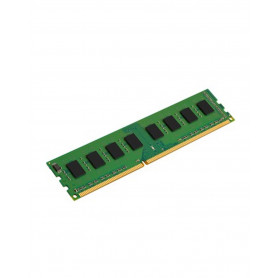 Module de RAM Kingston pour Ordinateur de bureau - 8 Go - DDR3L SDRAM (Origine)