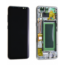 Écran Samsung Galaxy S8 (G950F) Or (Service Pack)