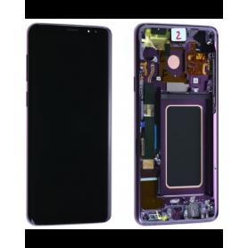 Ecran Samsung Galaxy S9 (G960F) Violet (Service Pack)