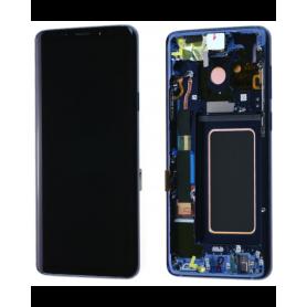 Ecran Samsung Galaxy S9 Plus (G965F) Bleu (Service Pack)