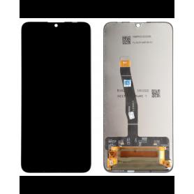 Écran Huawei P Smart 2019/ P Smart 2020 Noir Vitre Tactile + LCD