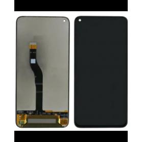 Écran Huawei Honor View 20 / Nova 4 Noir Vitre Tactile + LCD