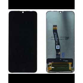 Écran Huawei Honor 10 Lite Noir Vitre Tactile + LCD