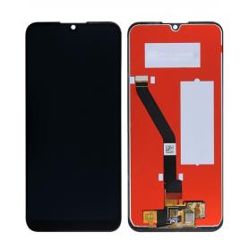 Écran Huawei Honor 8A Noir Vitre Tactile + LCD