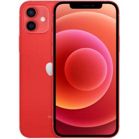 iPhone 12 Rouge 128 Go - Neuf