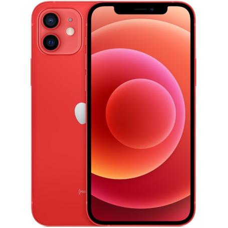 iPhone 12 128 Go Rouge - Neuf