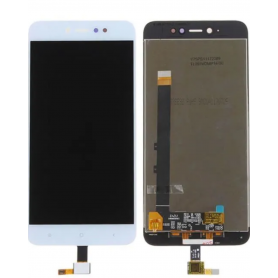 Ecran Xiaomi Redmi 5A Blanc Vitre Tactile + LCD