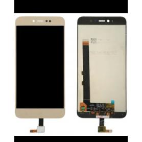 Ecran Xiaomi Redmi 5A Or Vitre Tactile + LCD