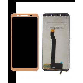 Ecran Xiaomi Redmi 6 Or Vitre Tactile + LCD