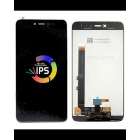 Ecran Xiaomi Redmi Note 5A Noir Vitre Tactile + LCD