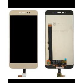 Ecran Xiaomi Redmi Note 5A Prime Or Vitre Tactile + LCD