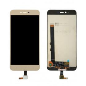 Ecran Xiaomi Redmi Note 5A Or Vitre Tactile + LCD
