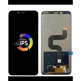 Ecran Xiaomi Mi A2 (Mi 6X) Noir Vitre Tactile + LCD