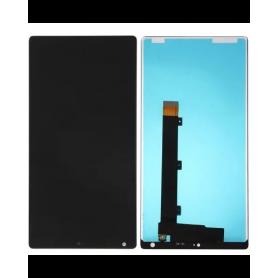 Ecran Xiaomi Mi Mix Noir Vitre Tactile + LCD