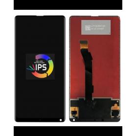 Ecran Xiaomi Mi Mix 2 Noir Vitre Tactile + LCD