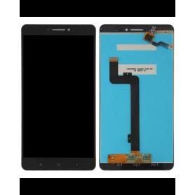 Ecran Xiaomi Mi Max Noir Vitre Tactile + LCD