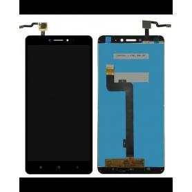 Ecran Xiaomi Mi Max 2 Noir Vitre Tactile + LCD