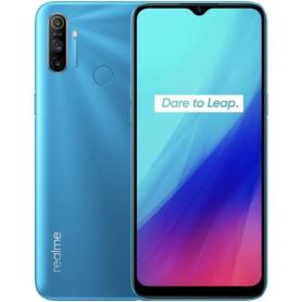 Realme C3 3G Bleu 64 Go - Neuf