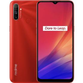 Realme C3 3G Rouge 64 Go - Neuf