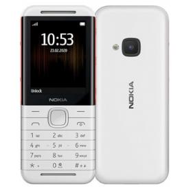 Nokia 5310 Double Sim Rouge et Noir - Neuf