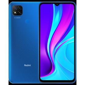 Redmi 9C NFC 2Go 32Go Bleu - Neuf