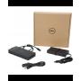 Stations d'Accueil Dell WD19 Avec fil USB 3.0 (3.1 Gen 1) Type-C - Noir