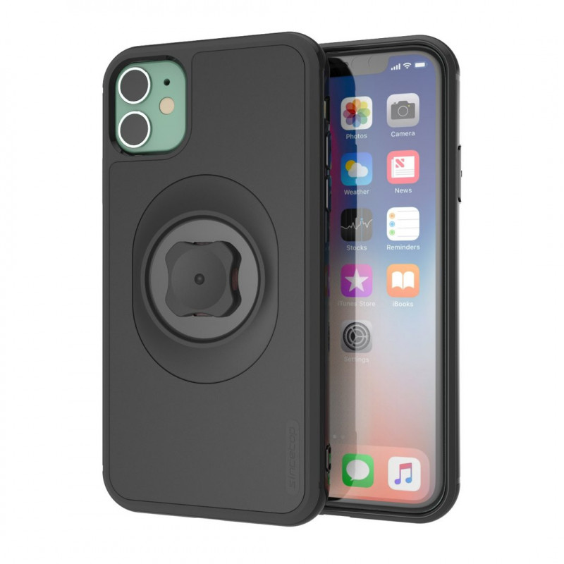 Coque Protection iPhone - Support Adapté LC38