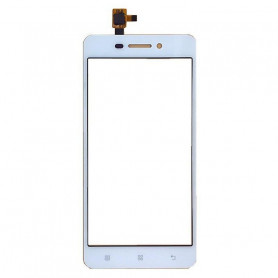 Ecran LENOVO S60 Blanc Vitre Tactile + LCD (COMPLETE)
