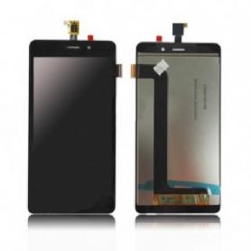 Écran Wiko Slide 2 Noir Vitre Tactile + LCD