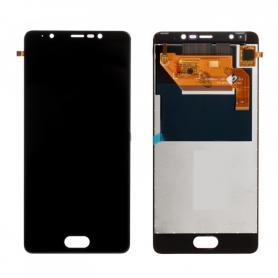 Écran Wiko U Feel Noir Vitre Tactile + LCD