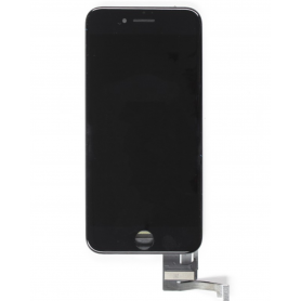 Ecran iPhone 7 Noir Grade AAA (Compatible)