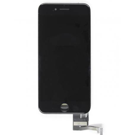 Ecran iPhone 7 Noir (In-cell)