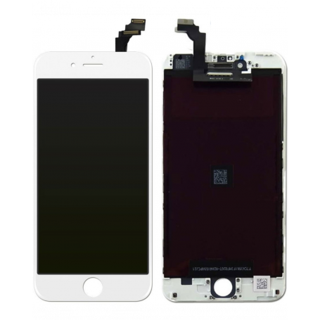 Ecran iPhone 6 Blanc (In-cell)