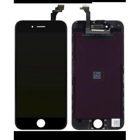 Ecran iPhone 6 Noir (In-cell)
