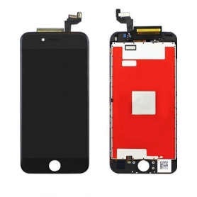 Ecran iPhone 6S Noir Grade AAA (Compatible)