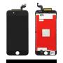 Ecran iPhone 6S Noir (In-cell)