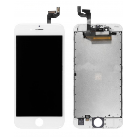 Ecran iPhone 6S Blanc Grade AAA (Compatible)
