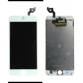 Ecran iPhone 6S Plus Blanc Grade AAA (Compatible)