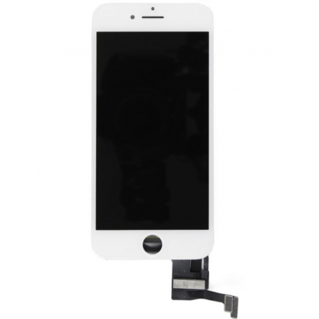 Ecran iPhone 7 Plus Blanc (In-cell)